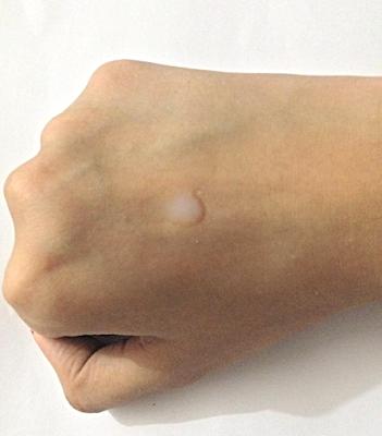 swanicoco pore care serum